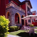 Hostal del Piamonte,  Quito
