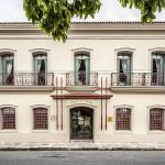 Atrium Hotel Quinta De Pedras, Belém