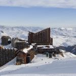 Hotel Pictures: Valle Nevado, Valle Nevado