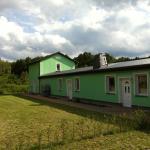 Hotel Pictures: Ferienwohnung am Heegesee, Wesenberg