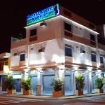 Hostal Suites Madrid,  Guayaquil