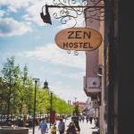 Zen Hostel by Pura Vida,  Cluj-Napoca