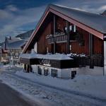 Hotel Pictures: Hotel Diana, Oberstaufen