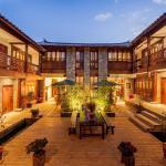 Lijiang Liman Wenzhi No.1 Hotel, Lijiang