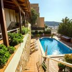 Villa Princess, Tossa de Mar