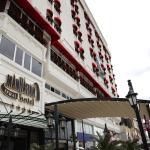 Manhattan Hotel, Ankara