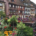 Les Appartements de Home Petite Venise,  Colmar