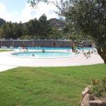 Villa Lilla,  Santa Margherita di Pula