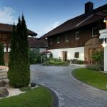 Hotel Pictures: Hotel Oedhof, Freilassing