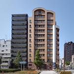 Hotel Eclair Hakata, Fukuoka