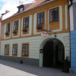 Pension Katka, Český Krumlov