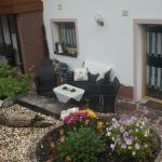 Zdjęcia hotelu: Appartement mit Flair, Ehrwald