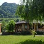 Hotellikuvia: Odmaralište Ostrovica-Una, Kulen Vakuf