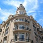 Edificio S&T Temporary Apartments, Buenos Aires