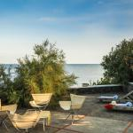 Casa Mareblu,  Stromboli