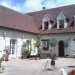 Hotel Pictures: Le Relais De Dalibray, Seraincourt