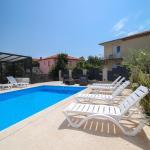 Apartments Villa Rivarella, Novigrad Istria