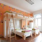 City Hostel Center, Novi Sad