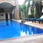 Bali Resort & Apartment, Phnom Penh