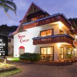 Swiss Chalet Lodge Motel, Paihia