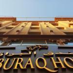 Al Buraq Hotel, Dubai