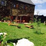 Hotel Pictures: La Grange à Beija, Massiac