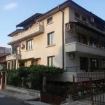Keni Guest House, Sozopol