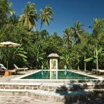 Cili Emas Oceanside Resort, Tejakula