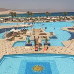 Barceló Tiran Sharm Resort, Sharm El Sheikh