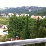 Apartment Zepinic, Budva