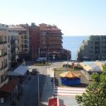 Hotel Pictures: Apartament Popovi, Nesebar