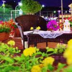 Victoria Resort, Ascea