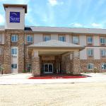 Sleep Inn & Suites, Odessa