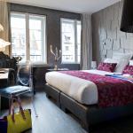 Hotel Rohan, Strasbourg