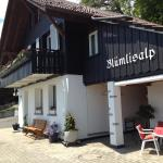 Chalet Blümlisalp, Beatenberg