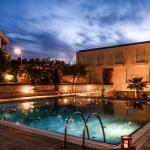 Hotel Ristorante Colle Del Sole, Alberobello