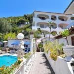 Hotel Villa Fiorentina,  Ischia