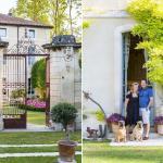 Hotel Pictures: Chateau Talaud, Loriol-du-Comtat