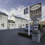 Kauri Motel on Riccarton, Christchurch