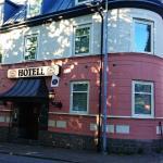 Centralhotellet - Sweden Hotels, Västervik