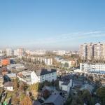 Aparthotel23 Kubanskaya 52, Krasnodar