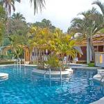 Villa Corona del Mar Hotel and Bungalows,  Rincon de Guayabitos