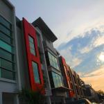 906 Premier Hotel, Melaka