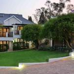 Rivonia Bed and Breakfast,  Johannesburg
