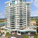 Foto Hotel: Aqua Vista Resort, Maroochydore