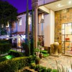 Constantia Manor Guest House,  Pretoria