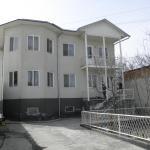 Guest House CBT Kanishay, Osh