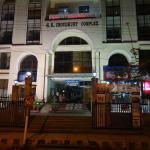 Hotel Rajdhani Regency, Guwahati
