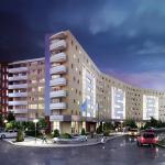 Apartament Versal,  Olsztyn