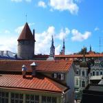 NN Aia Apartment, Tallinn